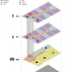 Organisation spatiale