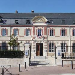 Restructuration des locaux du Tribunal Administratif de Melun
