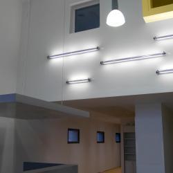 Hall d'entrée de la MNE