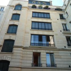 DIVISION LOGEMENT PARIS