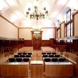 Tribunal administratif de Melun
